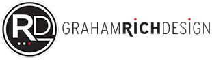 Graham Rich Design logo